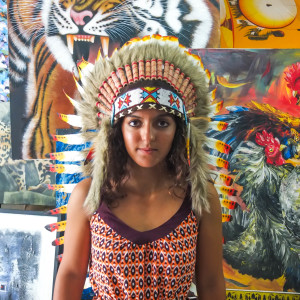 Buy Indian Headdress for a Good Price